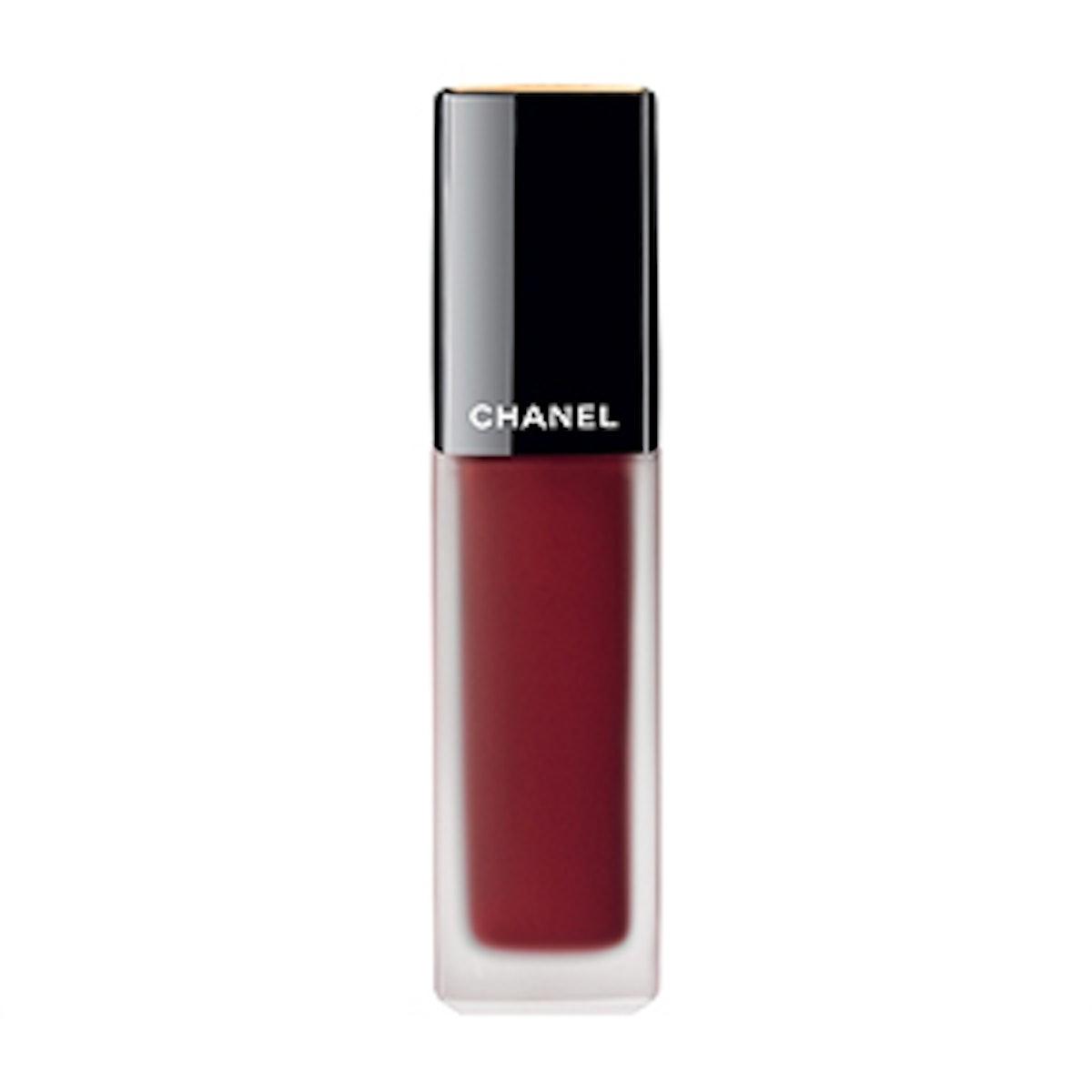 Rouge Allure Ink Matte Liquid Lip Colour in Experimente