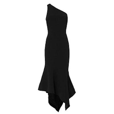 Dulcina One Shoulder Dress