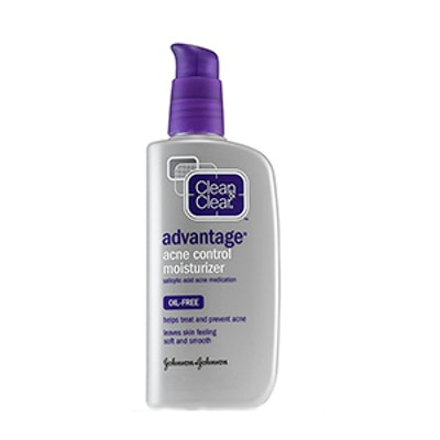 Advantage Oil-Free Acne Moisturizer