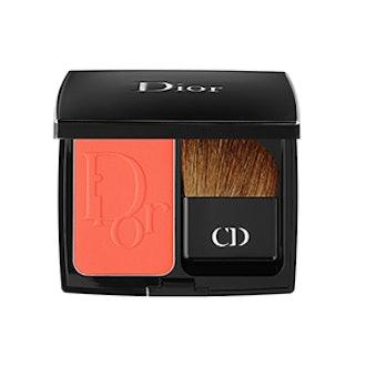 DiorBlush Vibrant Colour Powder in Coral Cruise