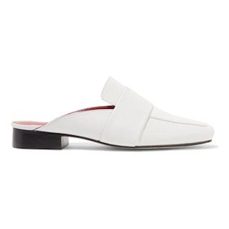 Filiskiye Leather Slippers