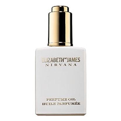 Nirvana White Pure Perfume Oil