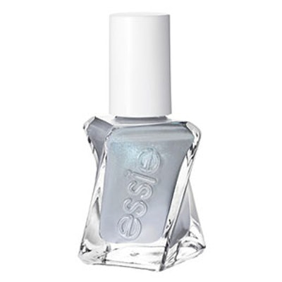 Essie Gel Couture Ballet Nudes Nail Polish In Closing Night