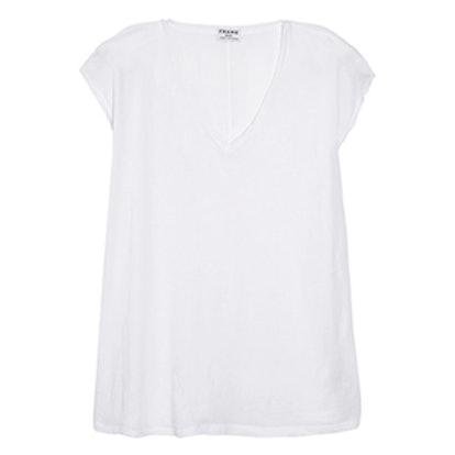 Supima Cotton-Jersey T-Shirt