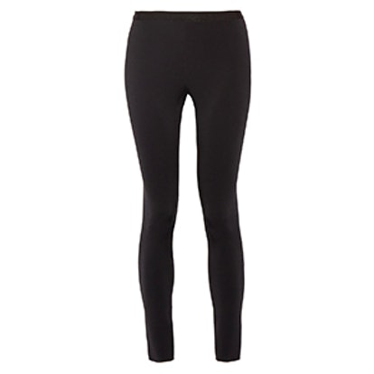 Stretch-Scuba Leggings