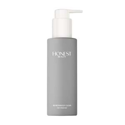 Refreshingly Clean Gel Cleanser