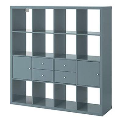 Kallax Bookshelf