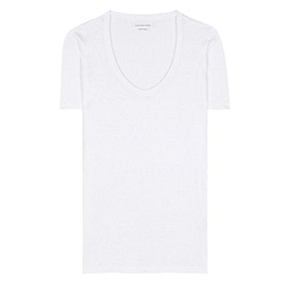 Kid Linen T-Shirt