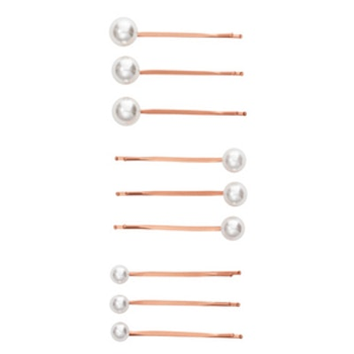 Pearl Pin Set