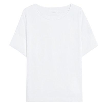 Short Sleeve Loose Tee Shirt