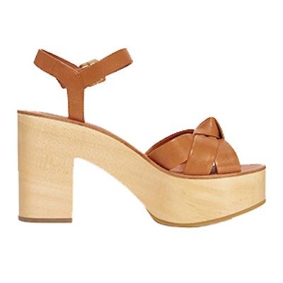 Elsa Platform Sandals