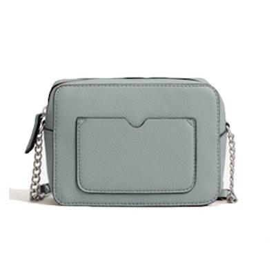 Pocket Cross Body Bag