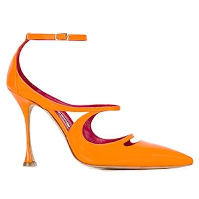 SCIPIOS In Orange