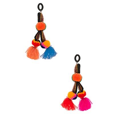 Killa Earrings