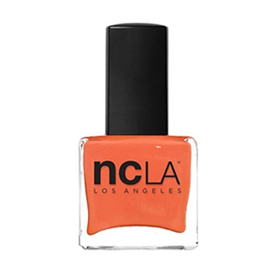 Nail Lacquer in I Only Fly Private