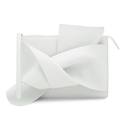 Knotted Clutch