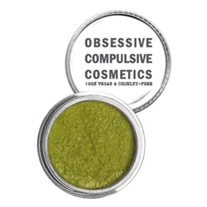 Loose Color Concentrate In Wasabi