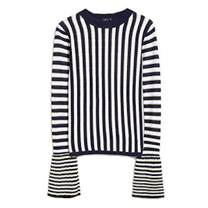 Bonnie Reversible Pullover