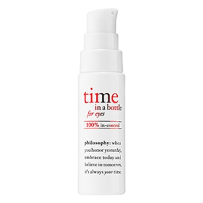 Time In A Bottle For Eyes 100% In-Control