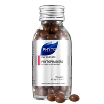 Phytophanère Hair And Nails Dietary Supplement