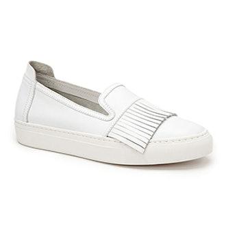 Boye Leather Sneakers
