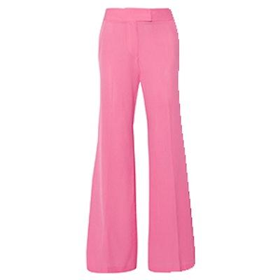 Presley Silk Pants