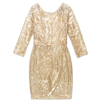 Shelley Sequin Mini Dress