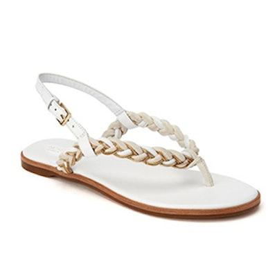 Tasia Braided Sandals