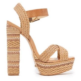 Lorah Platform Sandals