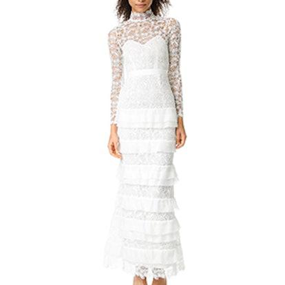Primrose Gown