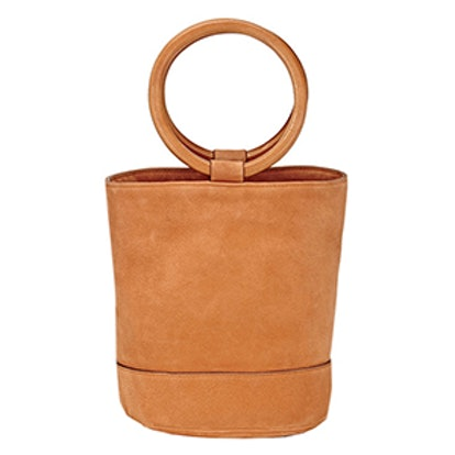 Bonsai Large Bucket Bag