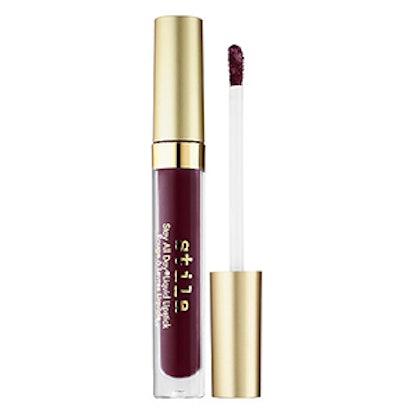 Stay All Day® Liquid Lipstick in Chianti