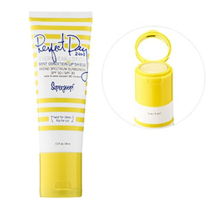 Supergoop! Perfect Day 2-In-1 Everywear Lotion