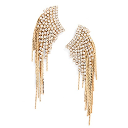 Fringe Duster Earrings