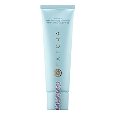 Silken Pore Perfecting Sunscreen Broad Spectrum SPF 35