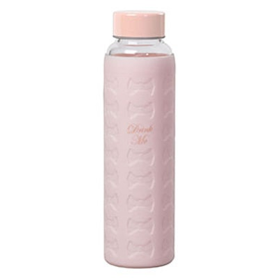 Wild And Wolf x Ted Baker London Glass Water Bottle