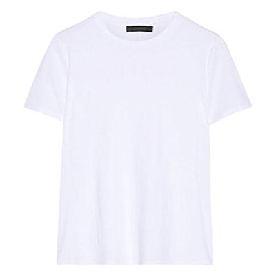 Wesler Cotton-Jersey T-Shirt