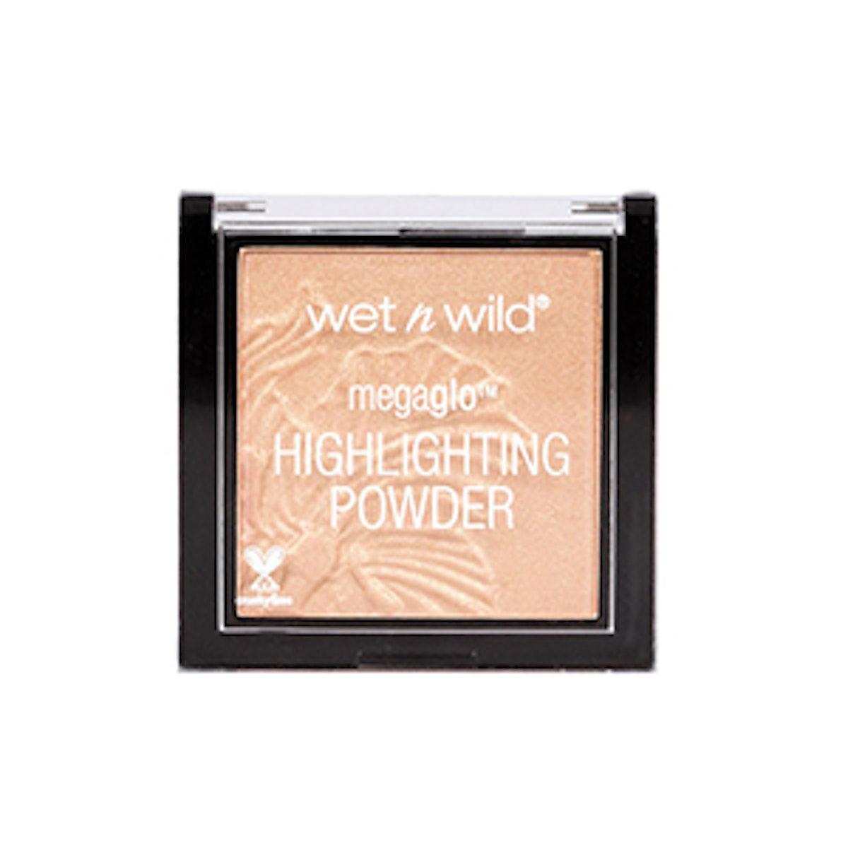MegaGlo Highlighting Powder
