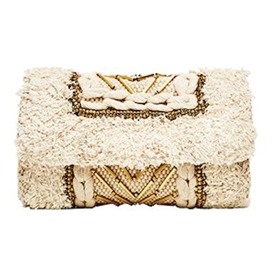 Fabric Crossbody Bag