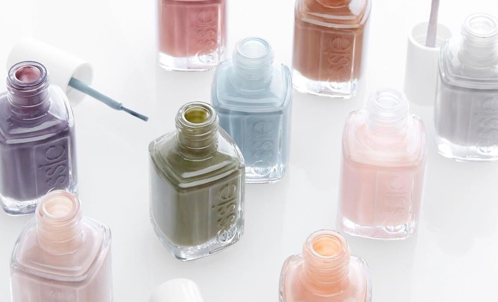 These Are The Best-Selling Essie Nail Polish Colors Of The Year