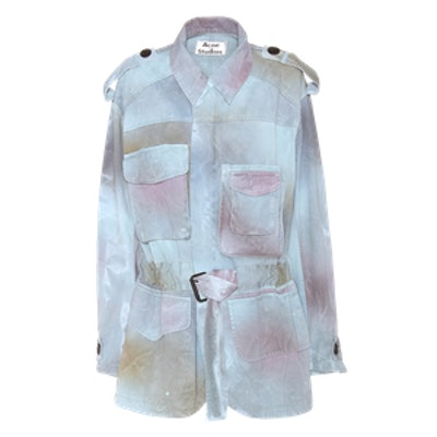 Liv Cotton Jacket
