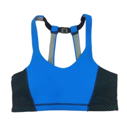 Katie Motion Standout Sports Bra