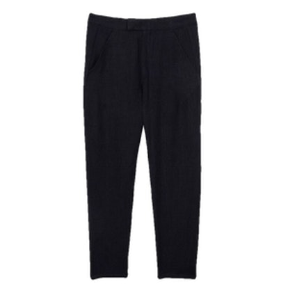 The Slouch Trouser