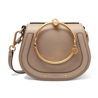 Nile Bracelet Small Leather Bag
