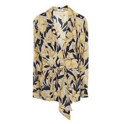 Odette Silk Pajama Set