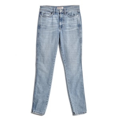 1981 High-Rise Skinny Jeans