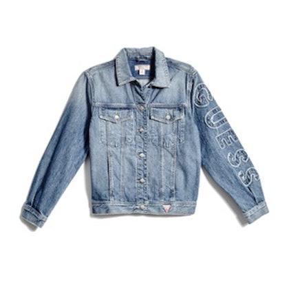 90s Icon Denim Jacket