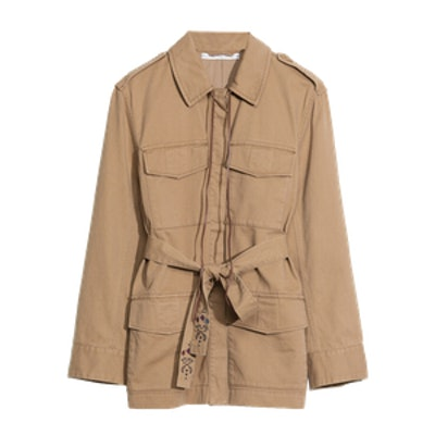 Toms Military Jacket