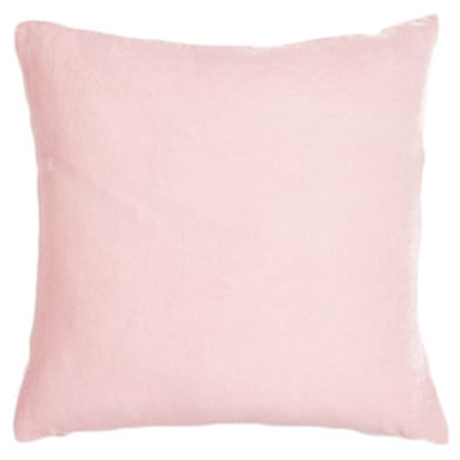 Aviva Stanoff Velvet Pillow Rose