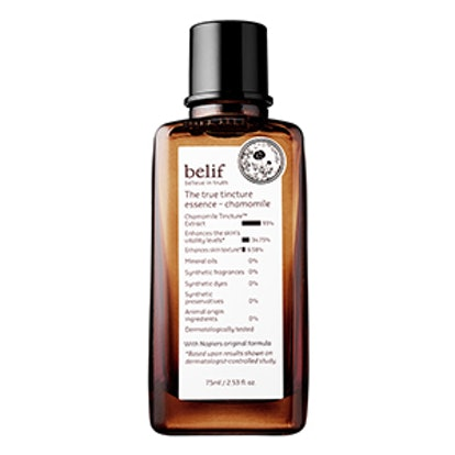 belif The True Tincture Essence – Chamomile